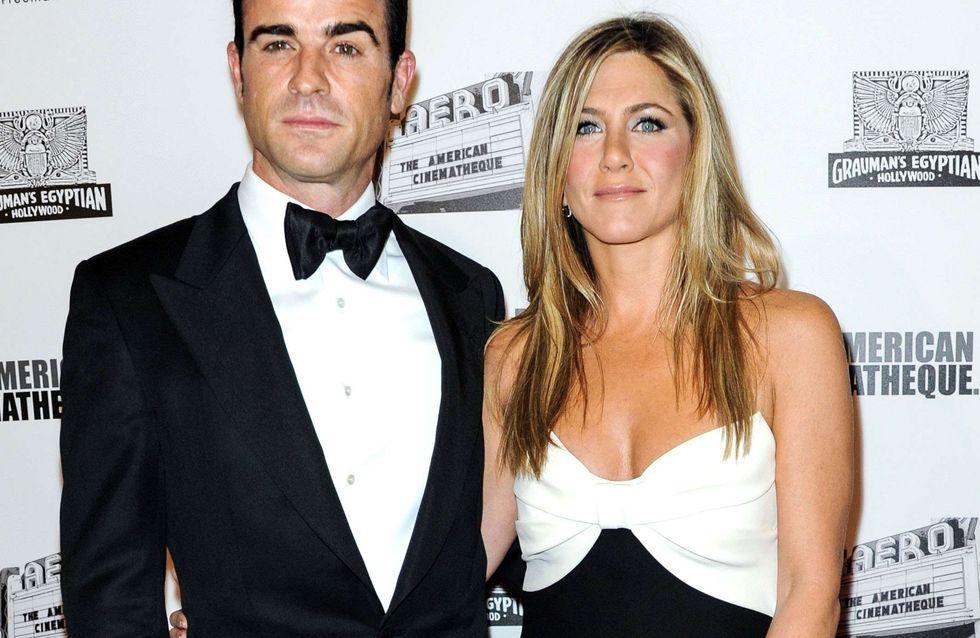Jennifer Aniston : Plus occupée par la déco que par son mariage
