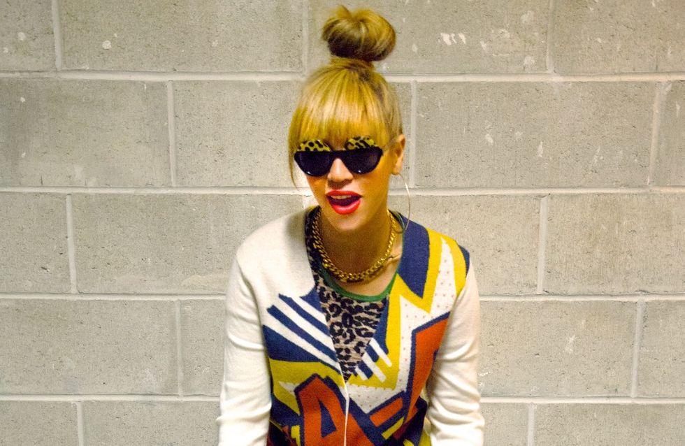 Beyoncé : Ses photos de blogueuse mode (Photos)