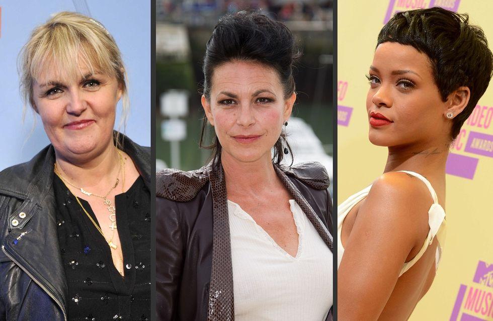 Journée des violences faites aux femmes : Ces stars qui ont brisé le silence