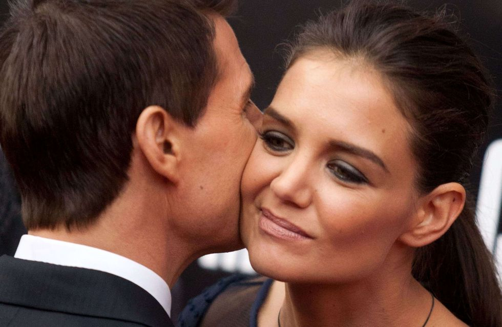 Katie Holmes : Suri la délaisse pour Tom Cruise