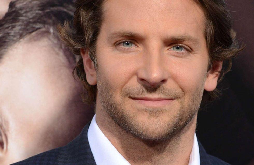 Bradley Cooper : Embrasser Sarah Jessica Parker a été un cauchemar