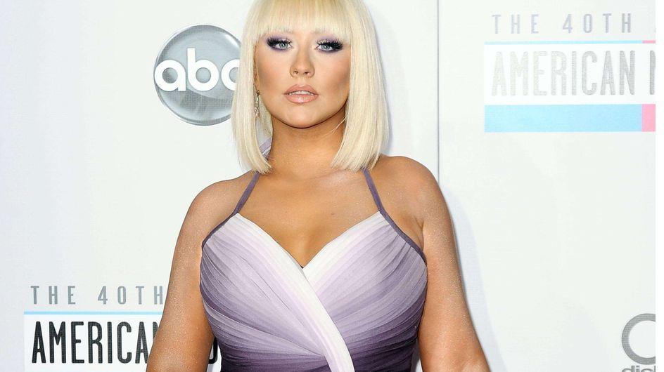Christina Aguilera n'est pas la seule victime de l'effet Yoyo ! (Photos)