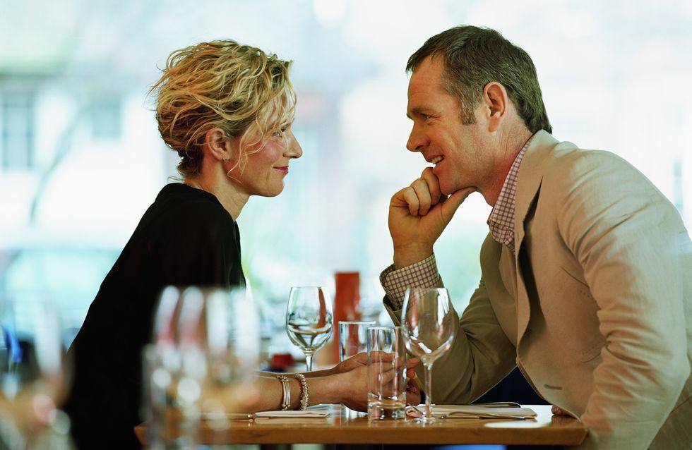 Drague : Les hommes mentent lors du premier rendez-vous !