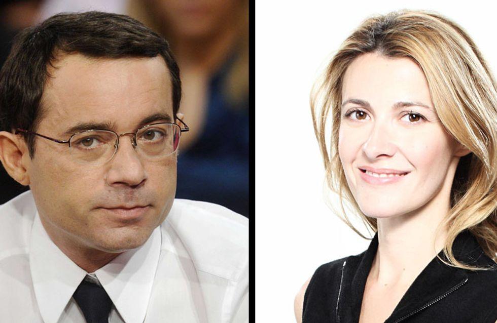 Jean-Luc Delarue : Son ex Elisabeth Bost veut faire interdire sa biographie