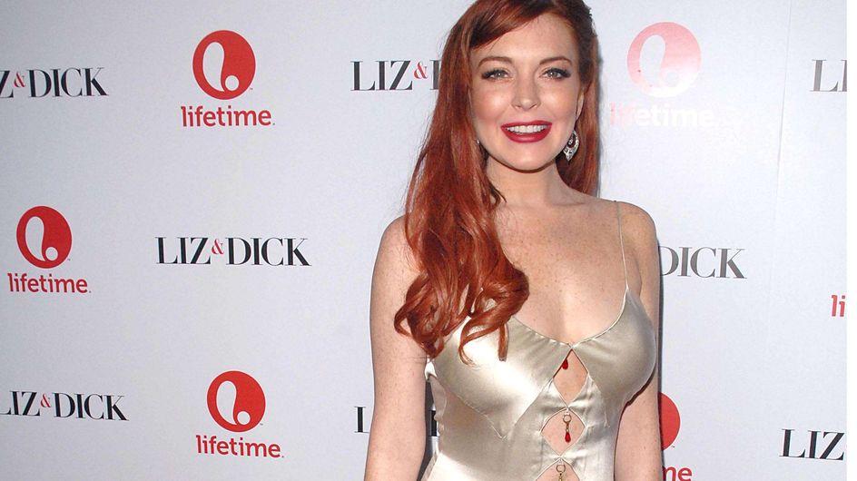 Lindsay Lohan : Le pire look de la semaine ! (Photos)