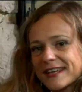Camille Raymond : Justine de Premiers baisers est enceinte