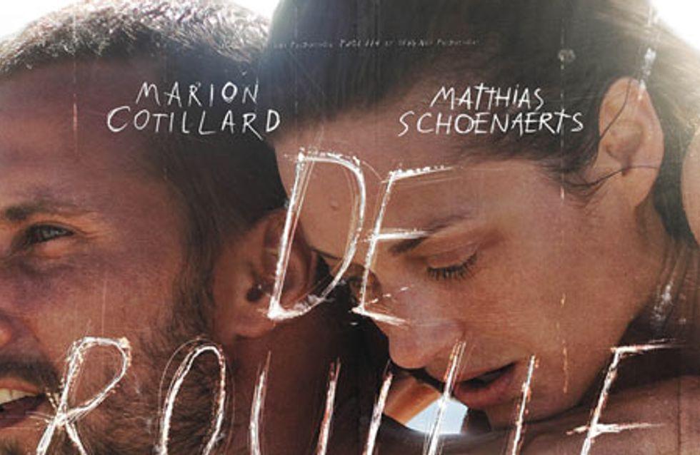 Marion Cotillard : En route pour un deuxième Oscar ?
