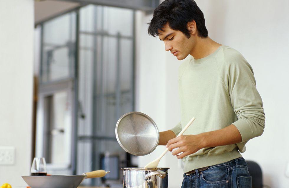 Gastrosexuels : La nouvelle tendance après les métrosexuels