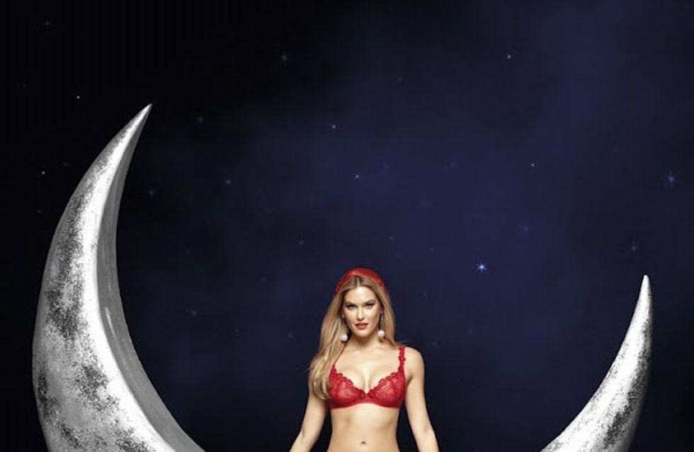 Bar Refaeli : Sexy en lingerie pour la campagne Passionata (Photos)