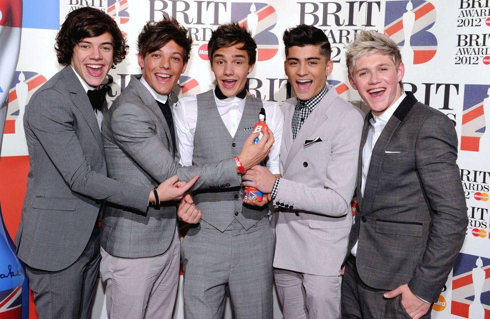 One Direction : Pourquoi ils ne craquent que pour des cougars ?