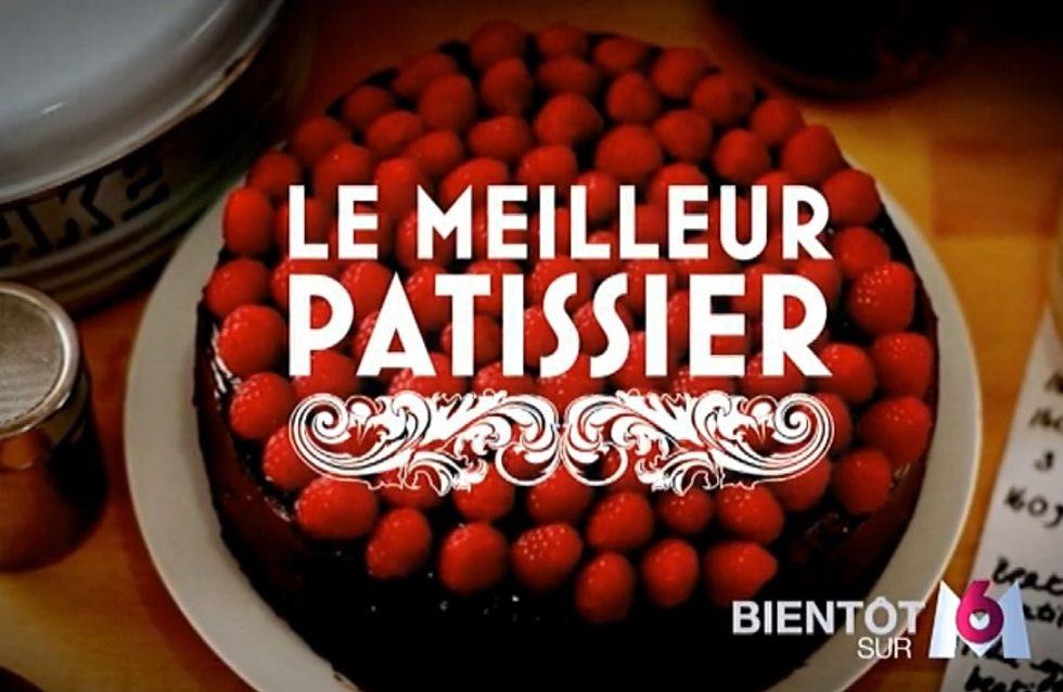 Le Meilleur Pâtissier : La télé-réalité culinaire passe au dessert sur M6