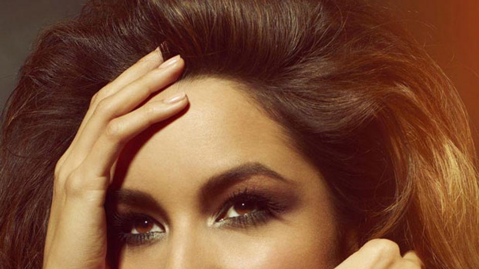 Bérénice Marlohe : Sensuelle et glamour pour les montres Omega (Photos)