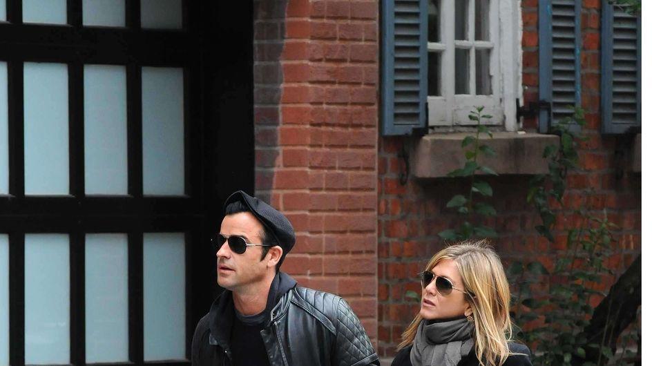Jennifer Aniston : Justin Theroux est une vraie fashionista