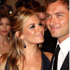 Jude Law : Sa nouvelle conquête est le portrait craché de son ex-femme...