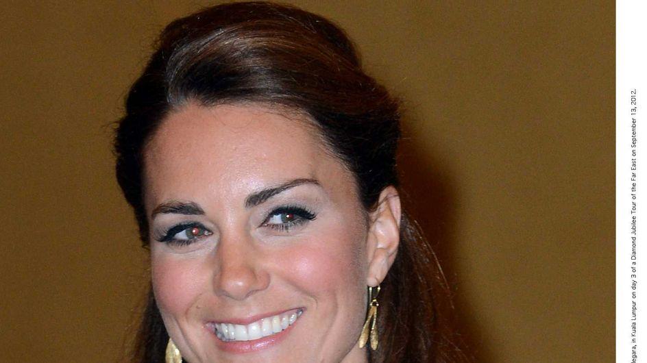 Kate Middleton : Elle se lance dans la déco d'intérieur
