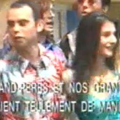 Marie Drucker : Du temps où elle se déhanchait sur Carlos (Vidéo)