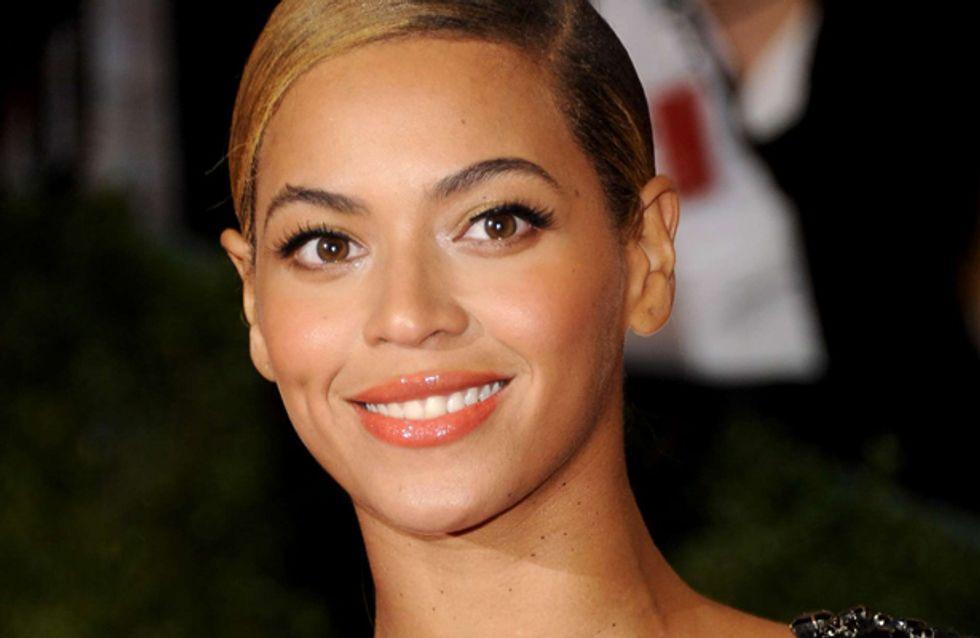 Beyoncé : La musique c'est fini !