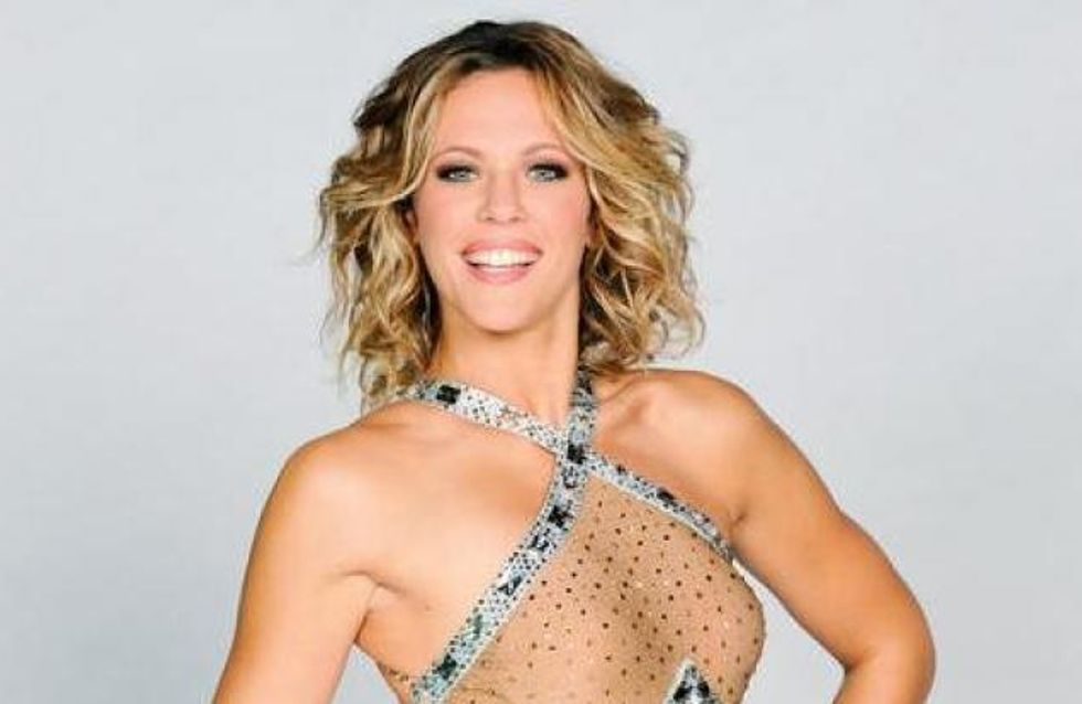 Lorie : Elle va mal depuis son élimination de Danse avec les stars