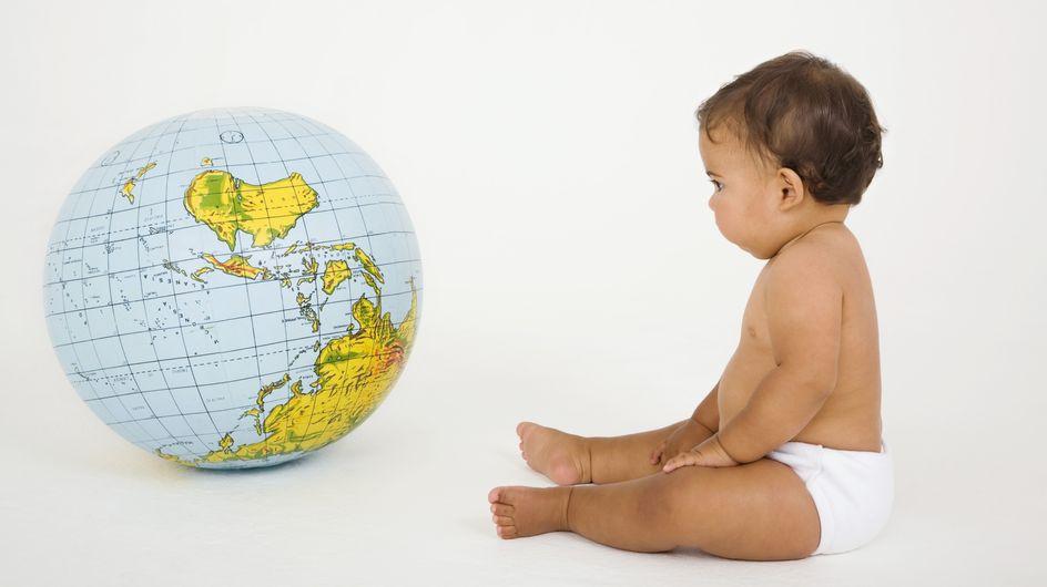 Top 10 des meilleurs pays où naître