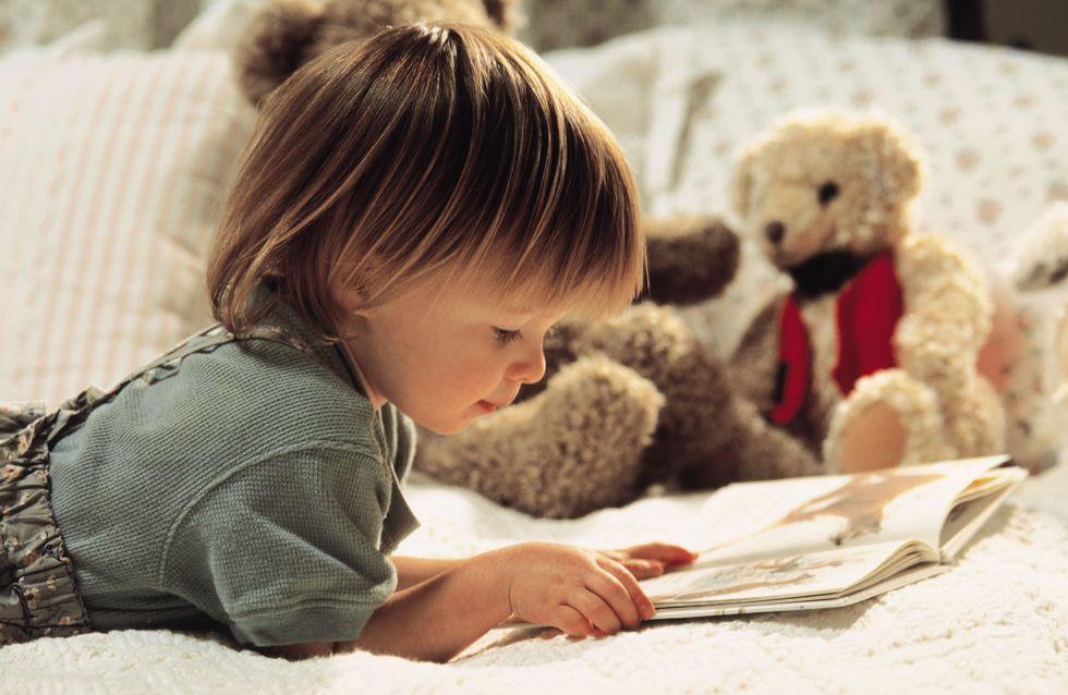 Lecture : 78% des enfants déclarent aimer cette activité