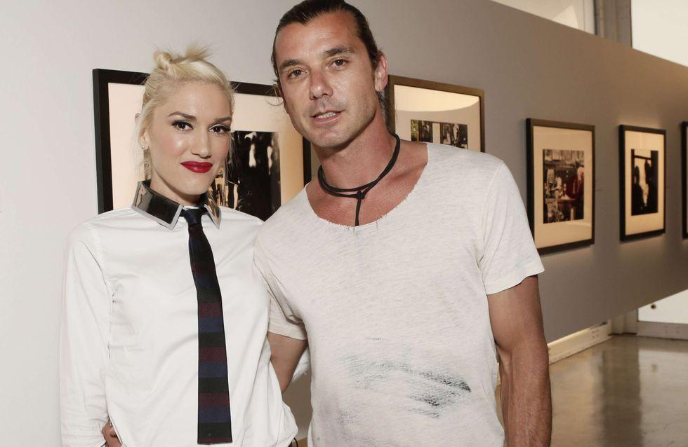Gwen Stefani : Son mari surpris en flagrant délit avec la nounou
