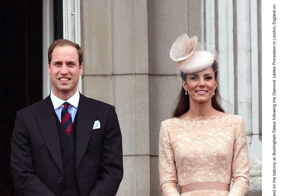Kate Middleton : Elle espère être mère en 2013