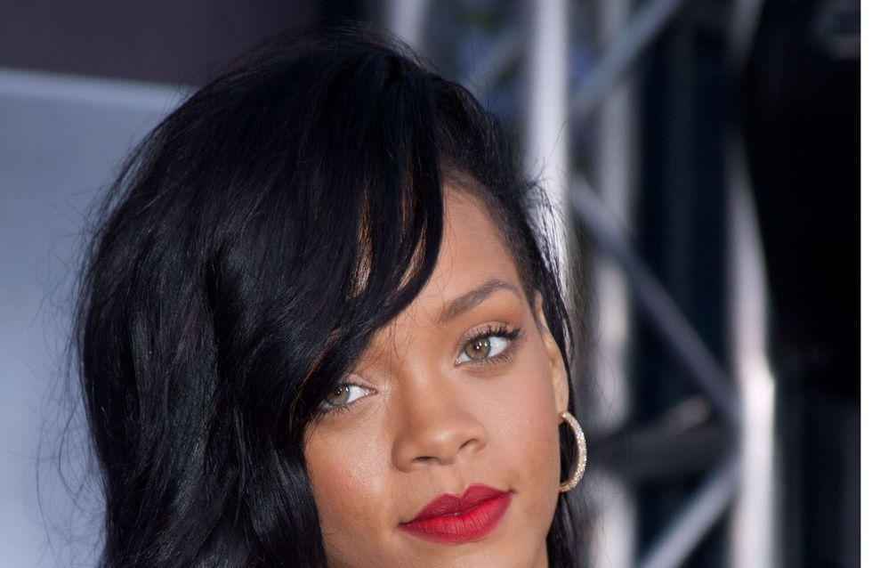 Rihanna : Les dessous de son shooting pour GQ (Vidéo)
