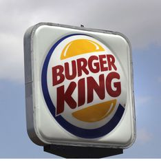 Burger King : revient en France !