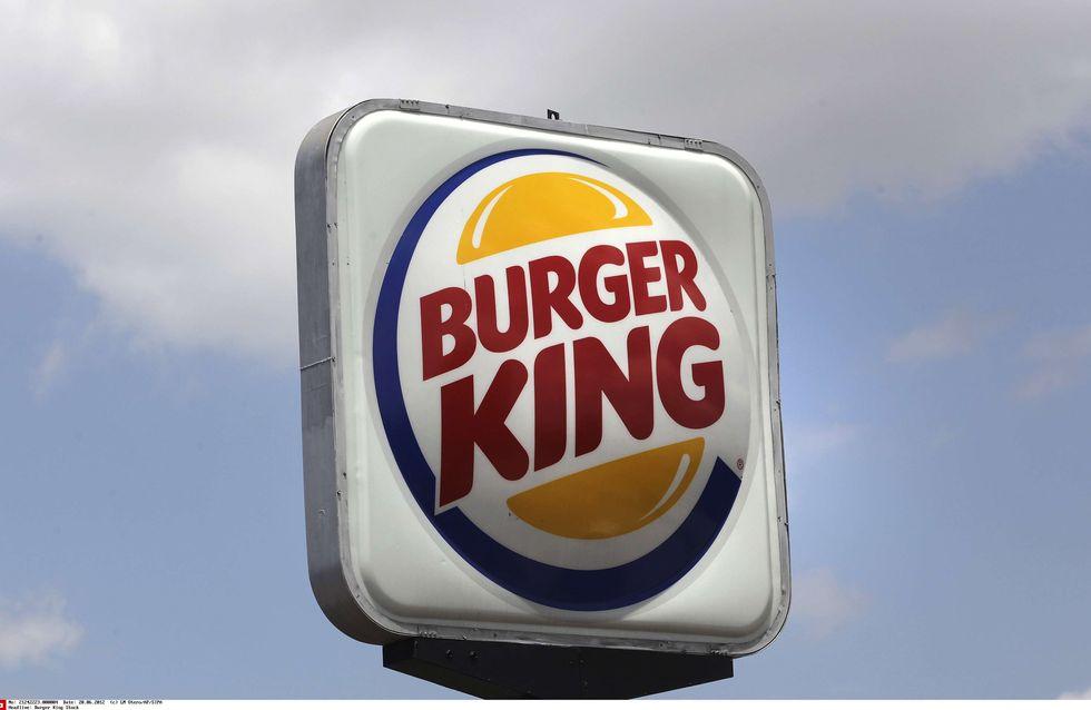Burger King : revient en France !