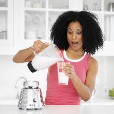 Smoothie : La recette miracle pour avoir de beaux cheveux !