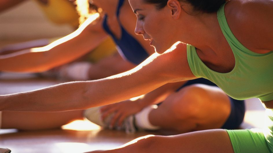 Sport : De la gym pour grandir ! (Vidéo)
