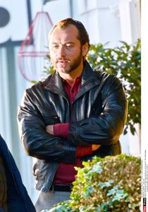 Jude Law 2012