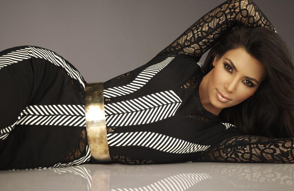 Kim Kardashian : Elle refuse de rendre sa bague de fiançailles à son ex