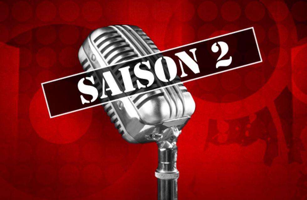 The Voice : Claire des L5 recalée au casting à l'aveugle