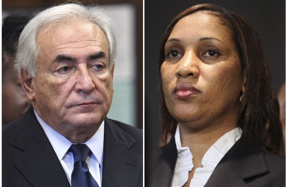Dominique Strauss-Kahn : Un accord financier avec Nafissatou Diallo
