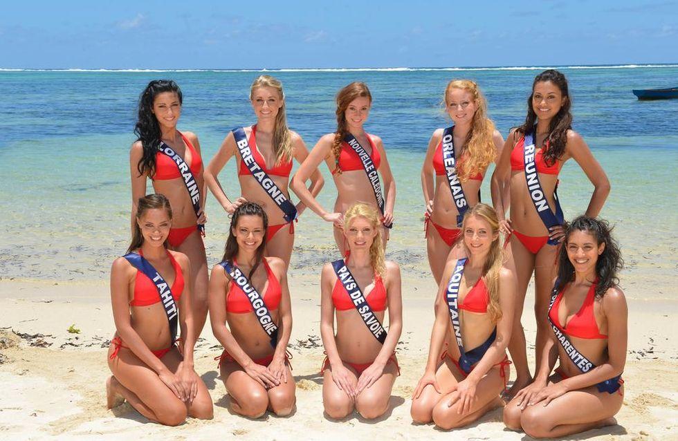 Miss France 2013 : Geneviève de Fontenay ouvre sa porte aux Miss destituées