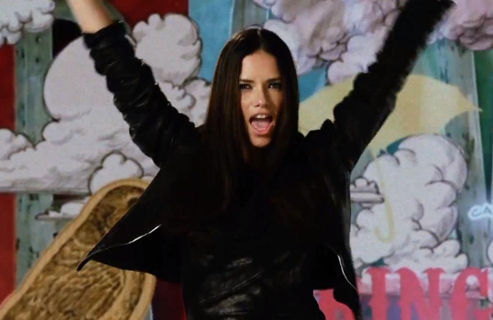 Victoria's Secret : Un lipdub sur la chanson de Justin Bieber (Vidéo)