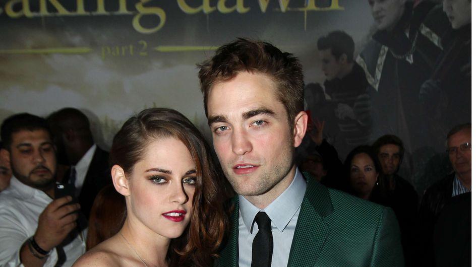 Kristen Stewart : Robert Pattinson l'ignore !