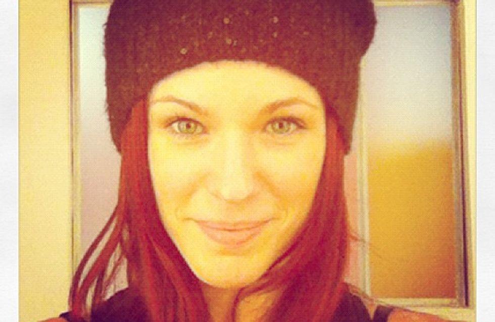 Lorie : Une nouvelle couleur de cheveux pour oublier DALS (Photos)