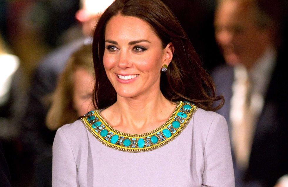 Kate Middleton : Découvrez ses photos de classe à l'école primaire (Photos)