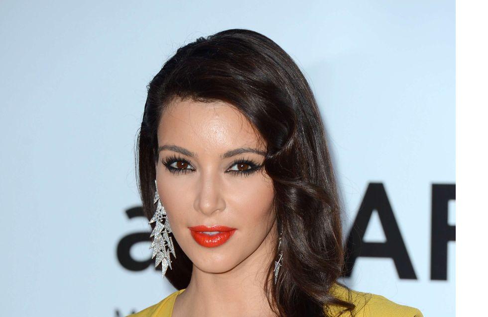 Kim Kardashian : Un mariage comme Kate Middleton ?