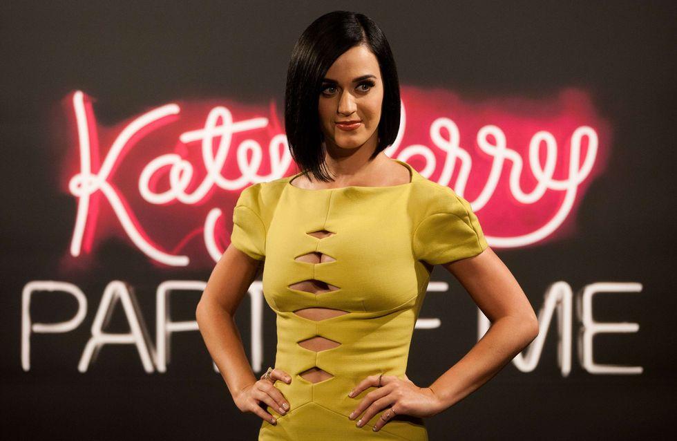 Katy Perry : Découvrez ses secrets de beauté