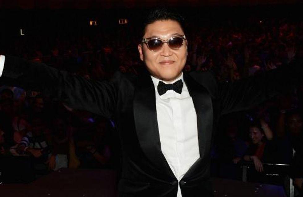 Gangnam Style : Et si Psy annonçait la fin du monde ? (Vidéo)