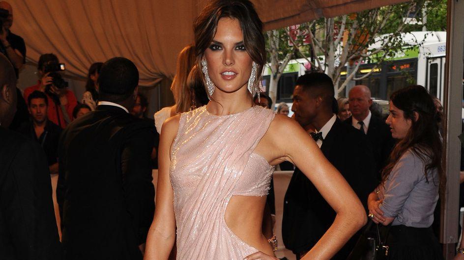 Alessandra Ambrosio : Ses 3 astuces régime après la grossesse