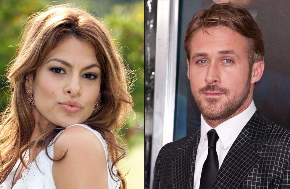 Eva Mendes et Ryan Gosling : Bientôt un bébé ?