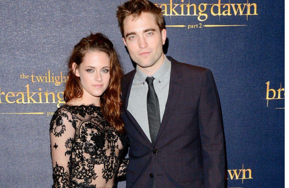 Robert Pattinson : Kristen Stewart bannie du tournage de son nouveau film...