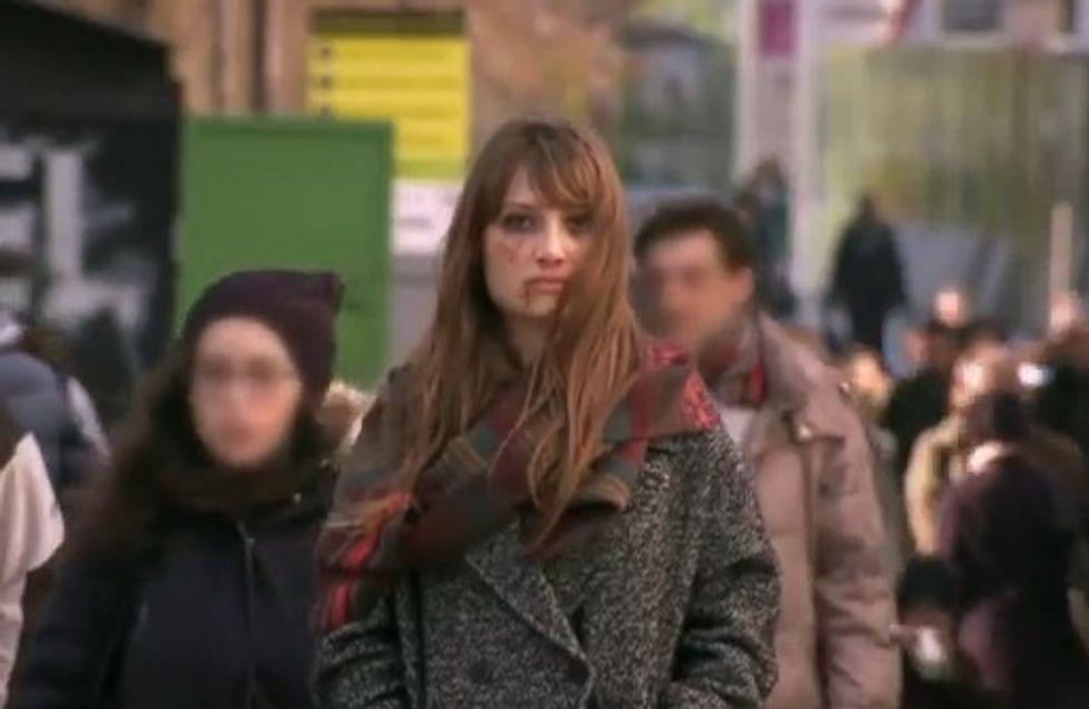 Violences faites aux femmes : La vidéo choc de Ni putes Ni soumises