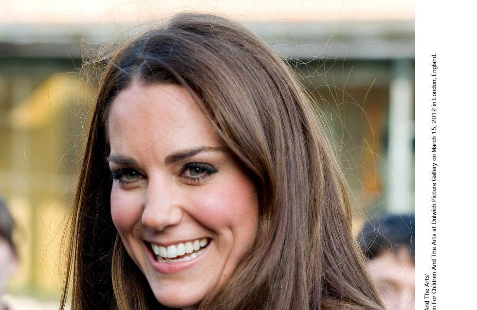 Kate Middleton enceinte : Pourquoi elle a été hospitalisée
