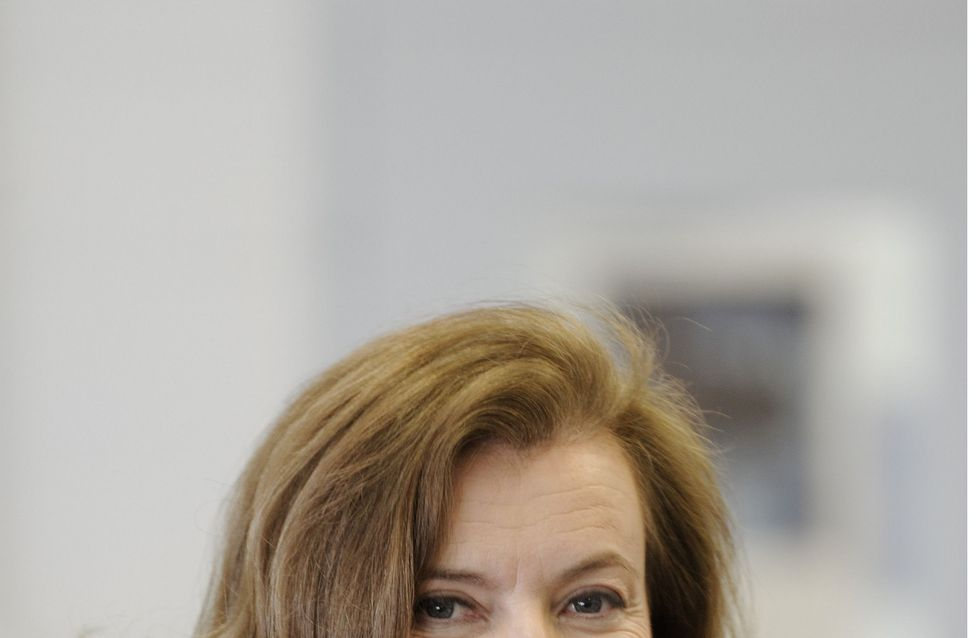 Valérie Trierweiler : Bientôt témoin pour un mariage gay