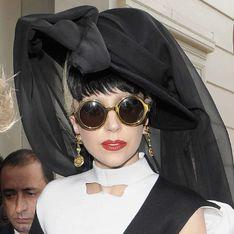 Lady Gaga : Elle s'offre des objets de Michael Jackson